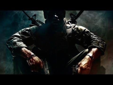 CALL OF DUTY BLACK OPS Multiplayer: XEON E5 2640 GTX 970 ( Ultra Graphics )