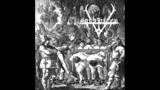 Sakahiter - Damnation of I.N.R.I.