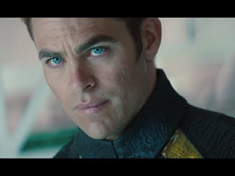 Star Trek Into Darkness Official Teaser Video