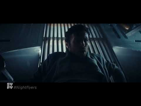 Nightflyers (Teaser 'Some Journeys Are Doomed. This One Is Cursed')