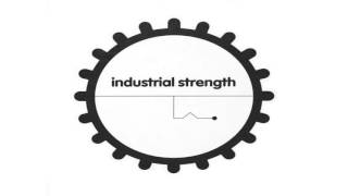 Oldschool Industrial Strength Records Compilation Mix by Dj Djero