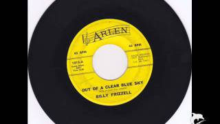 Billy Frizzell - Out of a clear blue sky