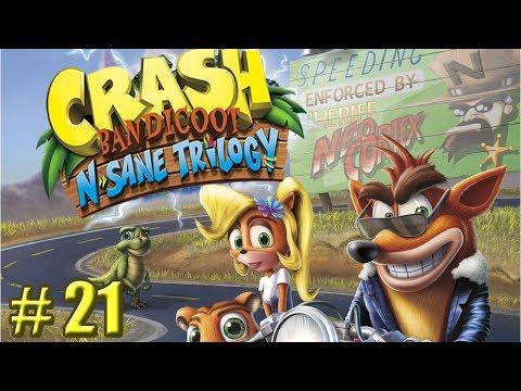 /CZ\ Crash Bandicoot N. Sane Trilogy Part 21 - Poslední resty