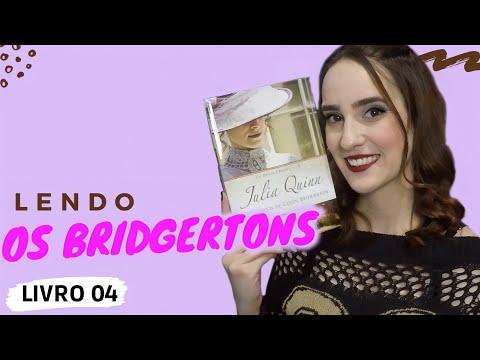 OS SEGREDOS DE COLIN BRIDGERTON - OS BRIDGERTONS | Kelly Machado