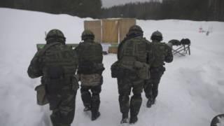 25 лет спецназу АЛМАЗ (полная версия)