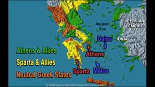 Peloponnesian War - Facts