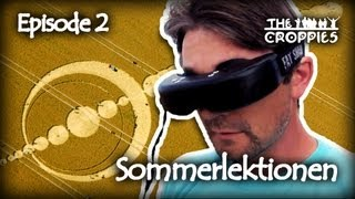 The Croppies – Sommerlektionen (Episode 2)
