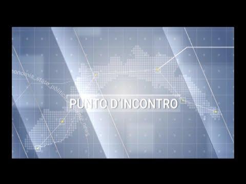 PUNTO DI INCONTRO CON L'ASSESSORE REGIONALE MARCO SCAJOLA