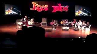 Nusantara III - Koes Plus Live Akustik @ Balai Kartini 27 September 2013