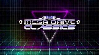 SEGA Mega Drive and Genesis Classics video