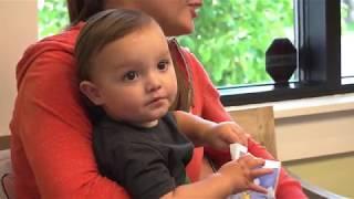 When should my child start seeing a dentist?