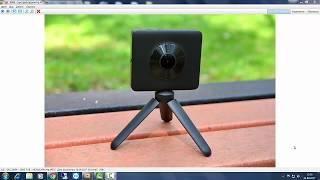 Micro SD карта для камеры Xiaomi 360
