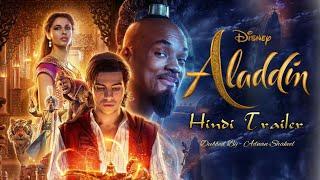 Disney's Aladdin Hindi  Trailer   In Theaters May 24!
