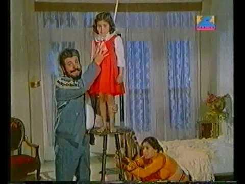 Bollywood hanging