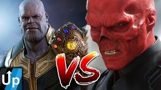 7 Marvel Characters Who Can Defeat Thanos