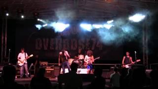 Stick around Overdose74 Feat. Tony Currenti