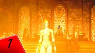 Запись стрима The Elder Scrolls V: Skyrim - (Сталь и сиси)