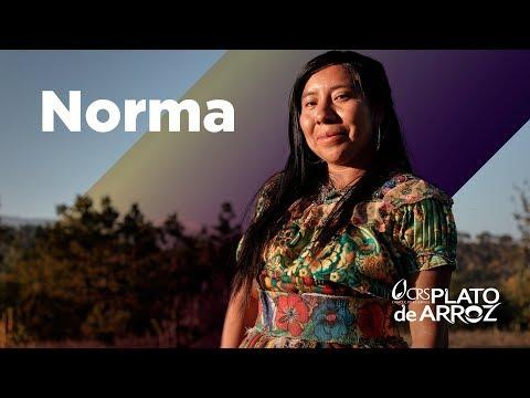 Un encuentro con Norma en Guatemala