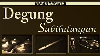 Indonesian Sundanese Instrumental - Degung Sabilulungan , Endang Sukandar [ 1 Jam Non Stop ]