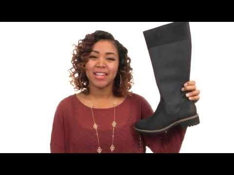 ECCO Elaine Tall Boot  SKU:8550697