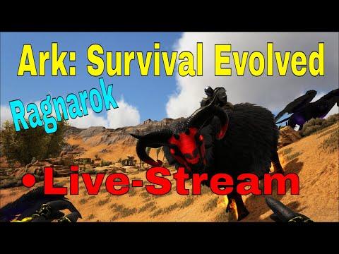 ARK: Survival Evolved - Demonic Bulbdog OP! E19 ( Modded Ark Primal