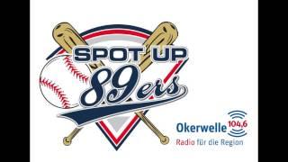Spot Up 89ers @ Radio Okerwelle