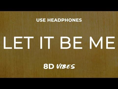 Steve Aoki & Backstreet Boys - Let It Be Me (8D AUDIO) 🎧