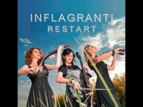 Inflagranti - The Final Countdown (Orchestra Cover Of Europe) Mp3