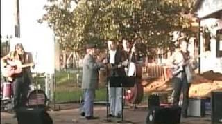 Mike Webb & Charlie Louvin Stormy Horizans