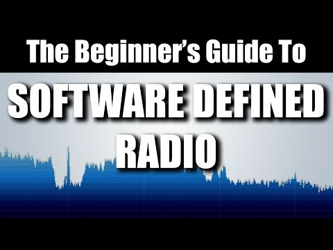 The Beginner's Guide To Software Defined Radio RTL-SDR ...
