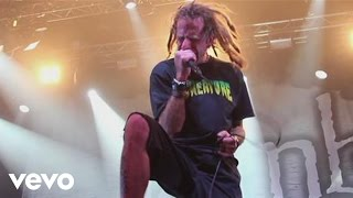 "Lamb of God – ""As The Palaces Burn"" Documentary Movie Official Trailer Thumbnail"
