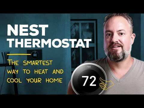 , title : 'Nest Third-Generation Thermostat Review 2019'