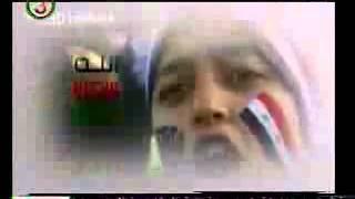 تحميل اغاني سوريا الشعب اغنية انت حرة ومهرك دم MP3