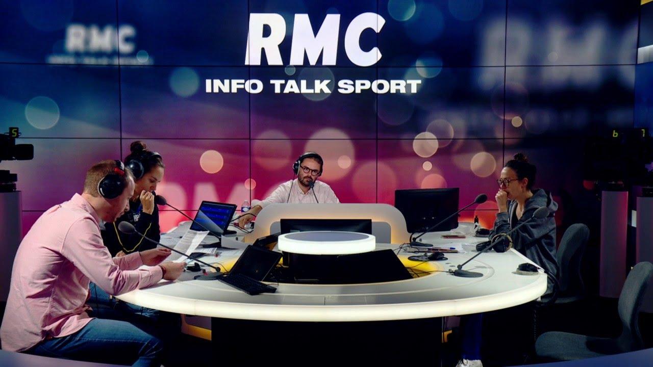 """""""RMC politique: le journal du off"""" : Florian Philippot, candidat des anti-pass ?"""