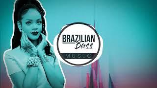 Rihanna Umbrella Borgges Remix