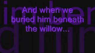 Whiskey Lullaby-Brad Paisley(With Lyrics)