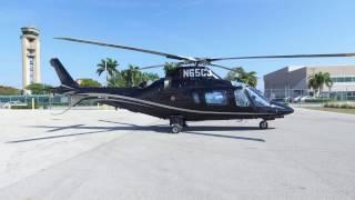 Agusta 109E Power - Avantgarde Edition