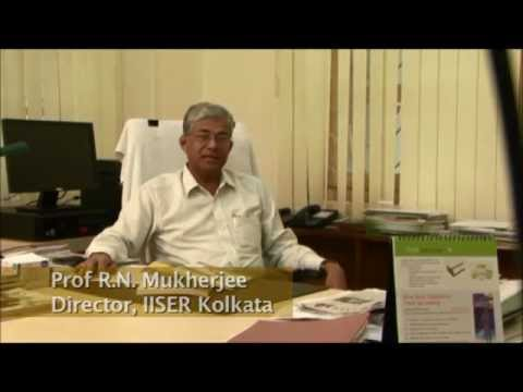 Indian Institute of Science Education and Research video cover2