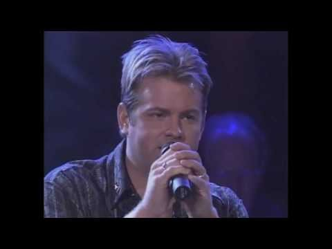 "Andy Griggs - ""If Heaven"" (2005 ICMA Awards)"