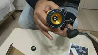 Shimano twin power 10000 sw-b pg
