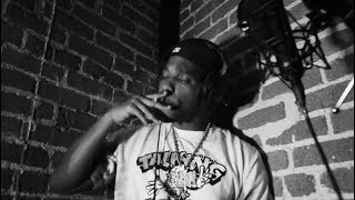 Curren$y - Pound In The Sky
