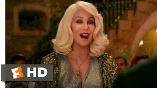 Mamma Mia! Here We Go Again (2018)   Fernando Scene (810) | Movieclips