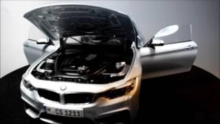 Paragon BMW M4 Coupe