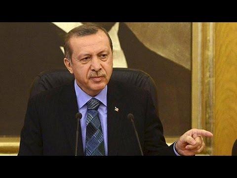 Απειλεί την Ε.Ε. ο Ερντογάν για το μεταναστευτικό