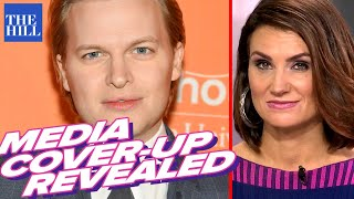 Krystal Ball: Ronan Farrow Reveals How The Media Covers For The Powerful