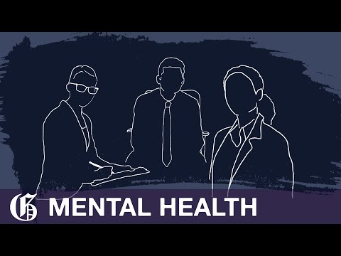 How to get mental health support at Western University