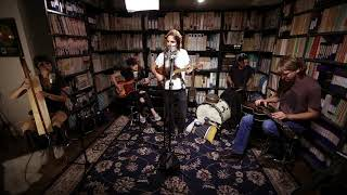 The Barr Brothers - Queens of the Breakers - 9/20/2017 - Paste Studios, New York, NY