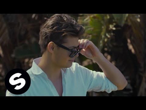 Mike Williams - Take Me Down (Official Video)