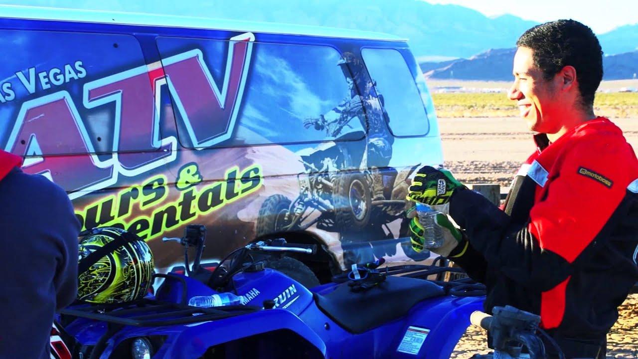 ATV Rides