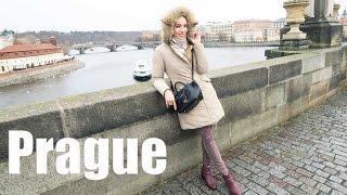 Рождественская сказка в Праге! Карлов мост, Астрономические часы, Ванильное пиво
